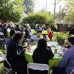 Thanksgiving Potluck 2016