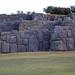 Saqsayhuaman, Peru by Fernando Cuevas