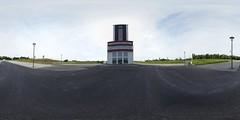 Leading tower Bönen