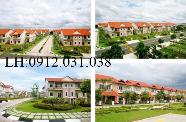 Bán biệt thự The Oasis, nhà phố Việt Sing làng chuyên gia the Oasis 1, 8 tỉ/ căn