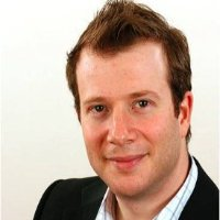 Jonny Bentwood, Head of Analyst Relations and Strategy, Edelman