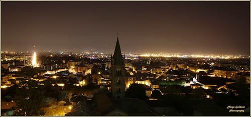 Torino  -Long exposure -
