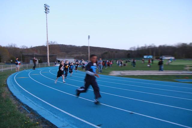 pukeko valley track meet