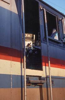 20000308 04 Amtrak Newport News, VA