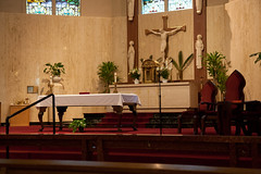 Holy Thursday - March 20, 2008