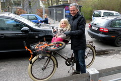 Lulus New Bicycle