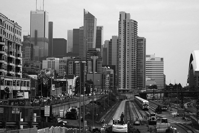 Toronto [explored!]