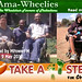 MpoweFM and'Take-a-Step' campaign to support Ama Wheelies