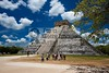 Chichen Itza by DolliaSH
