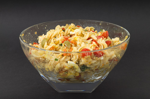 southwest pasta sdalad