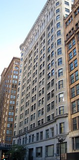Bilde av Old Colony Building. chicago illinois theloop cookcounty 1890s holabirdroche williamholabird martinroche
