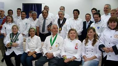 CHICLAYO Reunirá a chefs de 25 países en evento gastronómico mundial