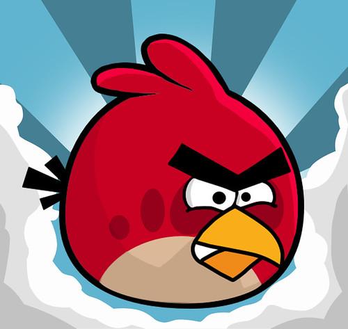 El clásico Angry Birds, gratis para iOS