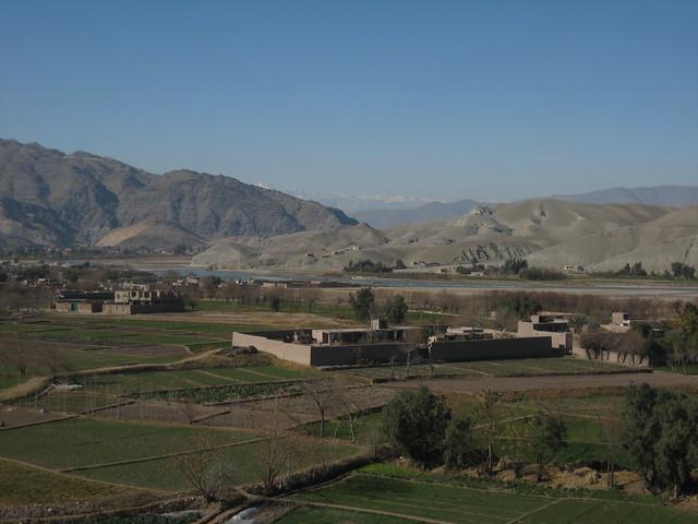 Header of Jalalabad