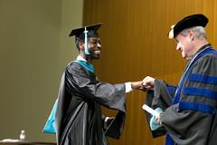 Graduation at the LBJ School of Public Affairs 2013 at the LBJ Auditorium.  All photos (c) Bob Daemmrich/LBJ School