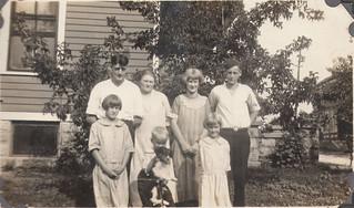 17 Labor Day 1923