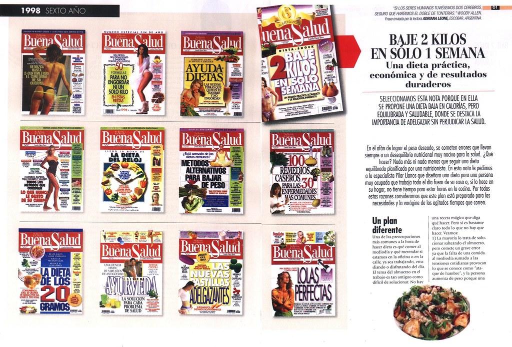 Revista Buena Salud Enero 2013 (2)