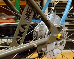 Workcycles Fr8 for Japan 2