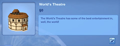 World's Theater