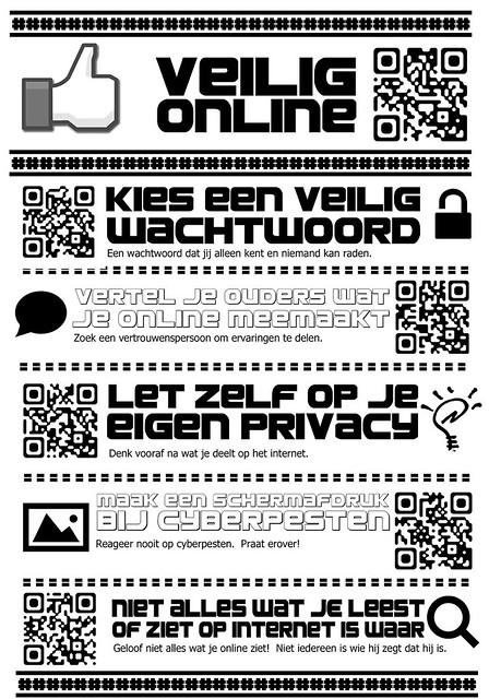 2013/05 > QR - veilig online