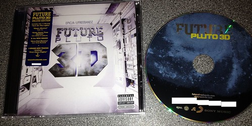 Future   Pluto 3D (2012) (iTunes Plus AAC M4A + MP3) [Album]
