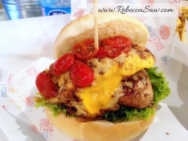 big hug burger subang - ss15-010