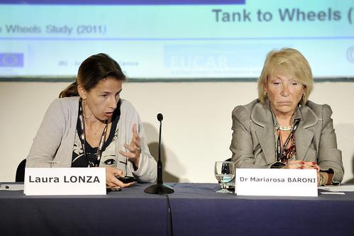 Laura Lonza - Dr sa Mariarosa Baroni
