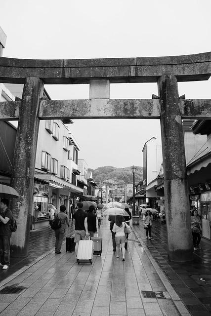 Torii gateway #1