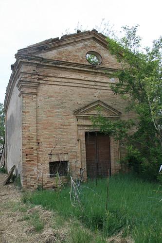 S. Antonio Poggio San Marcello