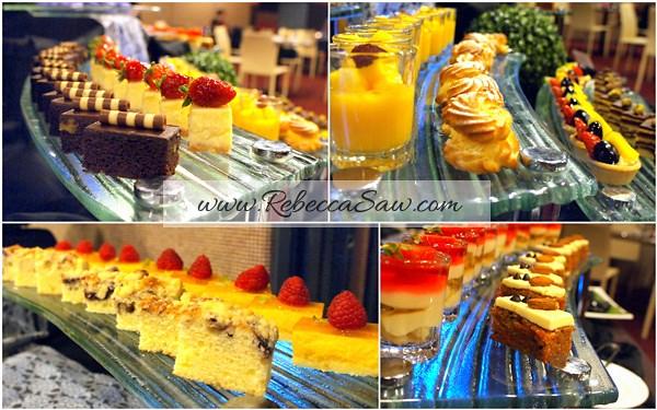Ramadan Buffet 2014 - GTower Hotel, Kuala Lumpur-002