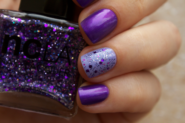 3-06-opi-purple-with-a-purpose+ncla-miss-sunset-strip-over-youre-such-a-budapest
