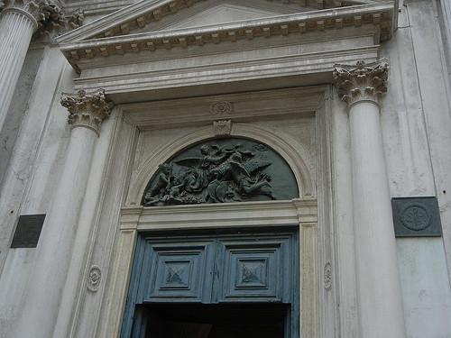 DSCN2235 _ Chise di San Rocco, Venezia, 14 October