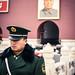 Guard and Mao