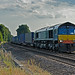 66304 on the beighton line running Daventry to Coatbridge Diversion by Dan - DB Photography
