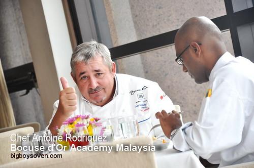 Bocuse d'Or Academy Malaysia 6