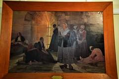 Femmes Huguenotes emprisonn�es � la Tour de Constance