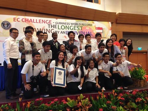 EC challenge