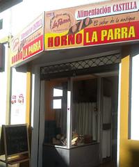 Alimentación-Castilla