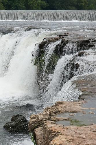 Grand Falls, Joplin, Missouri