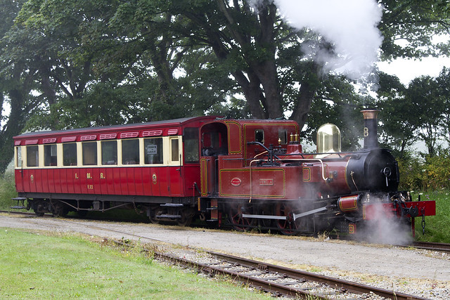 Isle of Man Railway