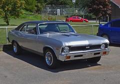 Chevrolet Nova SS 350