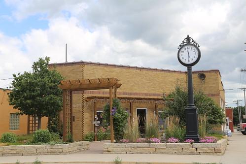 Wittemore Iowa, Kossuth County IA