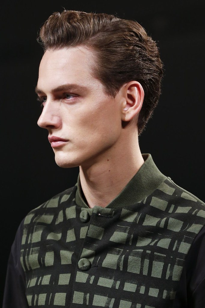 Jakob Hybholt4088_SS14 Milan Bottega Veneta(vogue.co.uk)