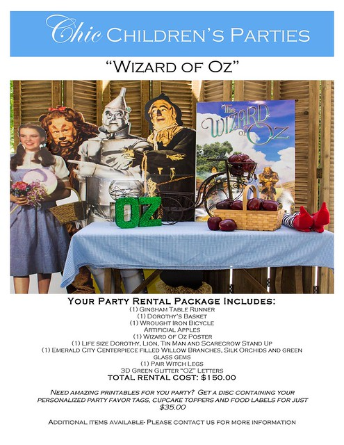 YCP Wiz of Oz