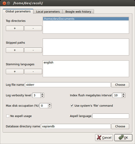 how to search document in pdf