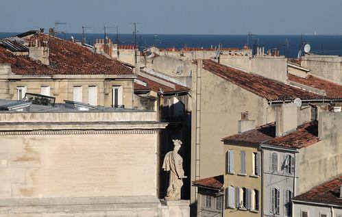 Marseille 044 Triumphbogen
