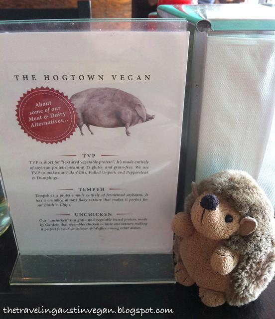 The Hogtown Vegan - Toronto, Ontario, Canada