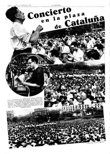 La Vanguardia 1 de septiembre de 1936, foto: Puig Farrán y Merletti by Octavi Centelles