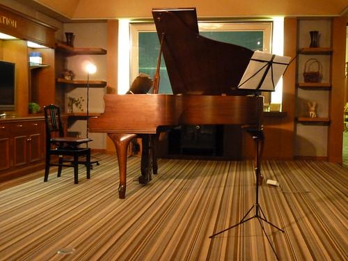 第34回草津夏期国際音楽アカデミー 中沢ヴィレッジスチューデントコンサート