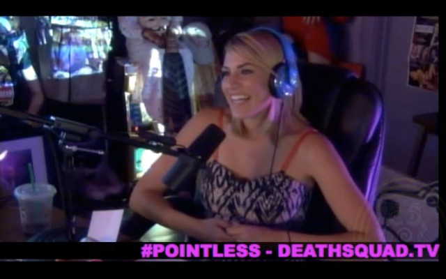 POINTLESS #33